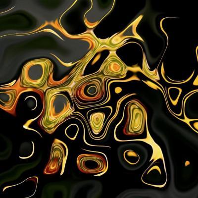 Juste une illusion II, par Em'Art