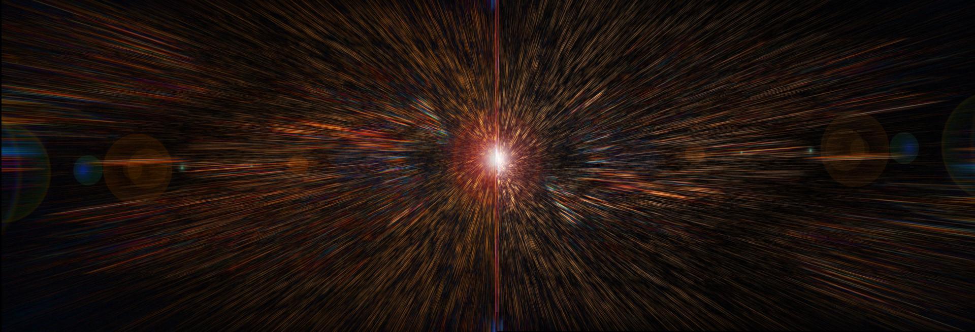 Fusion Stellaire, par Em'Art