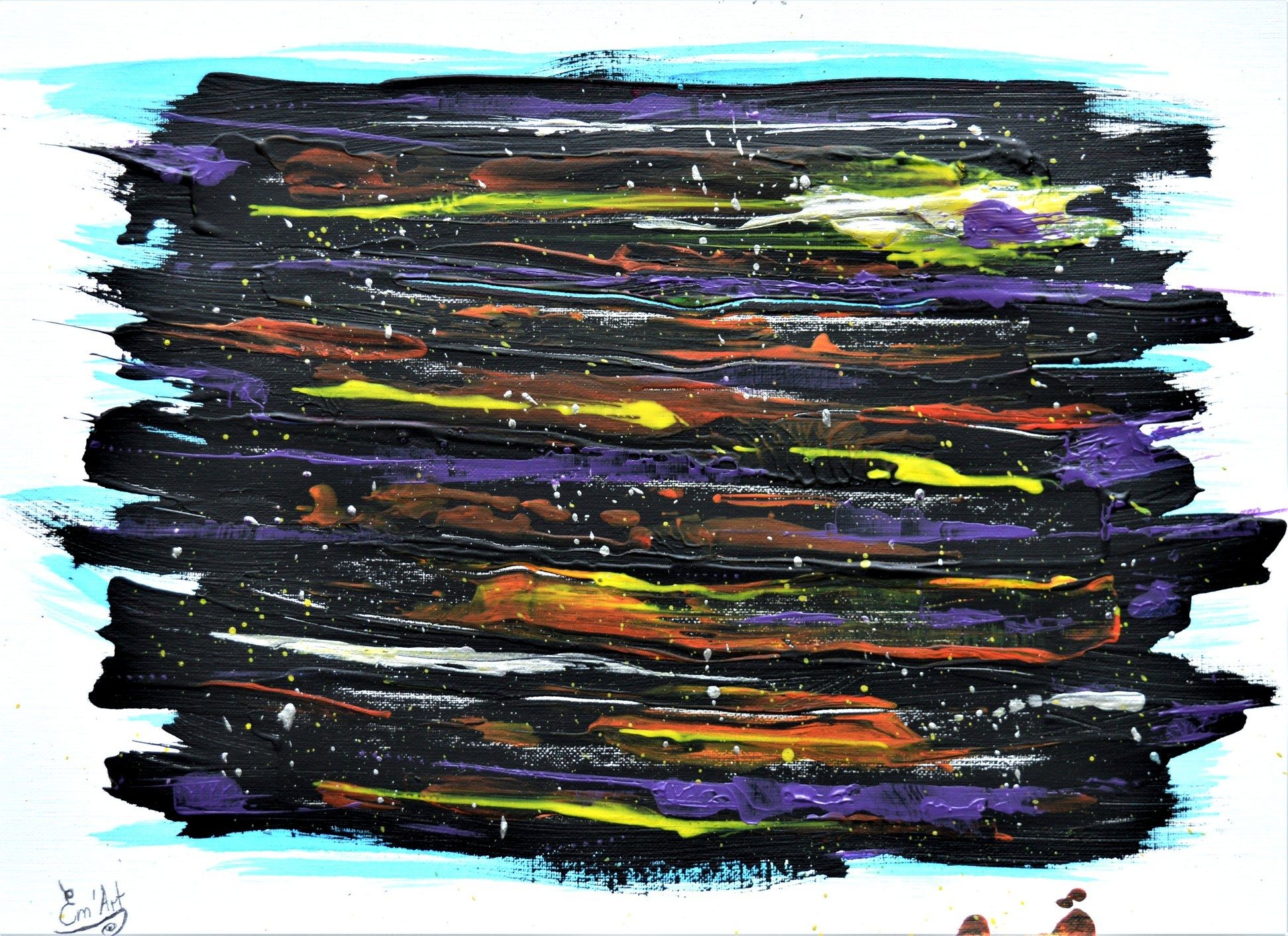 Stellar Matter