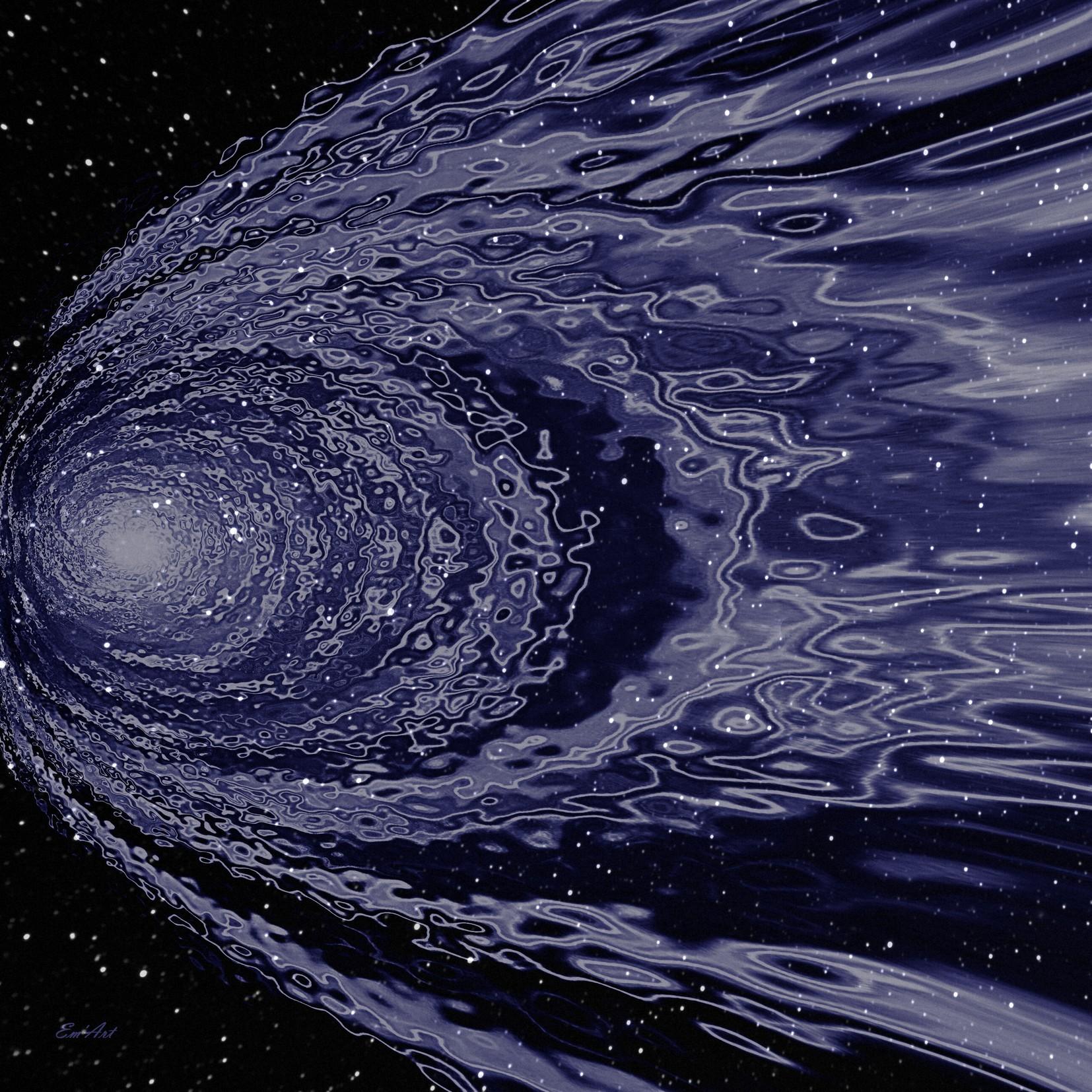 Ondes Cosmiques