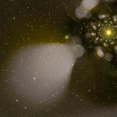 Eclats d univers 30x45 cm 8mo
