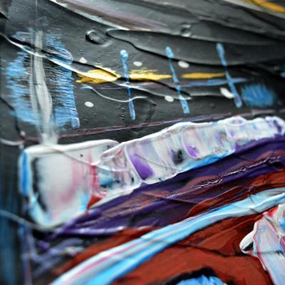 Miroir detail 5